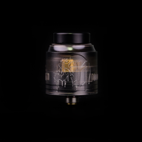 Nightmare Mini 25mm (Smoked Out)