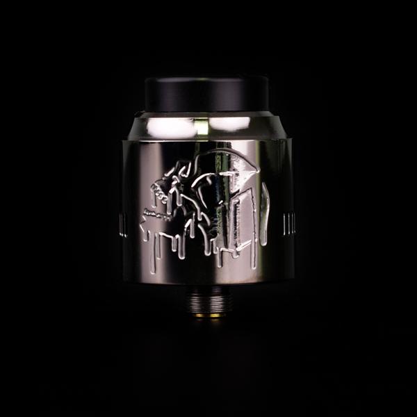 Nightmare Mini 25mm (Gun Metal)