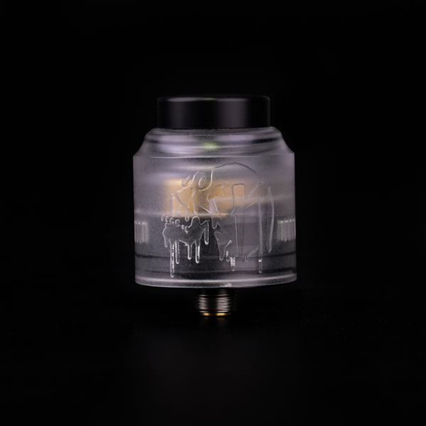 Nightmare Mini 25mm (Iced Out)
