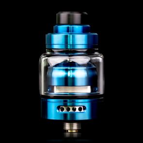 Ether RTA X Vaping Bogan (Electric Blue)