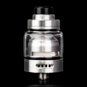 Ether RTA X Vaping Bogan (Stainless Steel)