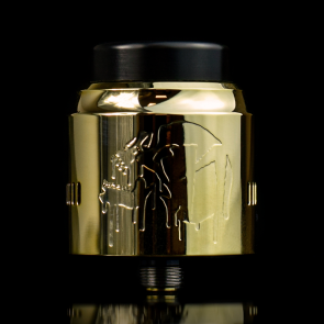 Nightmare RDA (24k Gold)